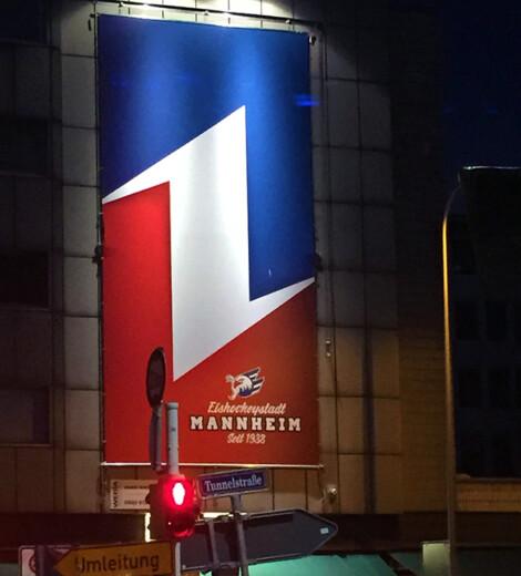 Adler Kampagne 2016 – für Mannheim