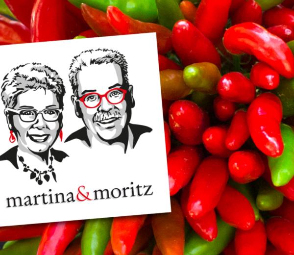 Martina & Moritz