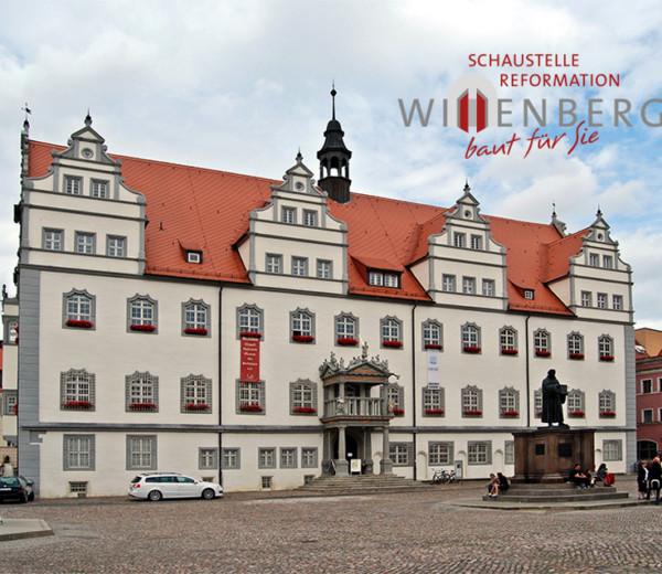 Stadtmarketing Lutherstadt Wittenberg