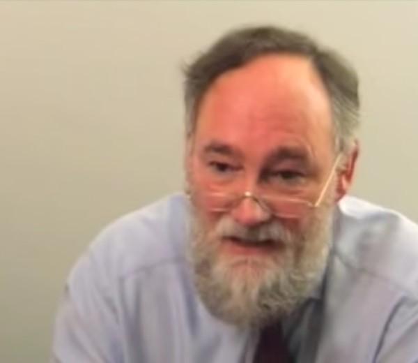 Prof. Peter Kruse über Kreativität